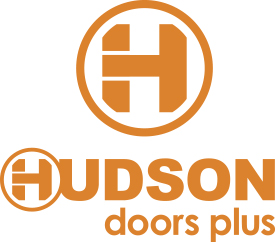 Hudson Doors Plus logo